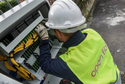 Pesaro, la fibra fino a 1 Gigabit al secondo per 34 mila unità immobiliari