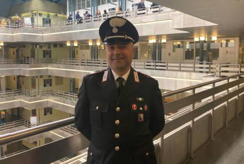In congedo il vice brigadiere Donato Pallotta, colonna portante della Procura di Ancona