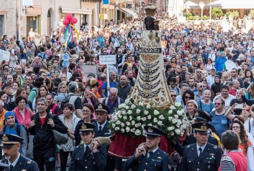 Pellegrinaggio Macerata-Loreto 2021 senza assembramenti. Ecco come sarà