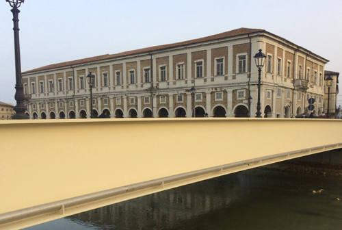 Ponte II Giugno, «disattese le norme del piano particolareggiato del centro storico»