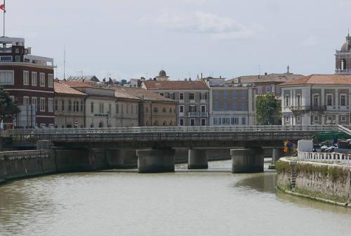 Lavori pubblici, entro l'estate vari interventi in centro storico a Senigallia