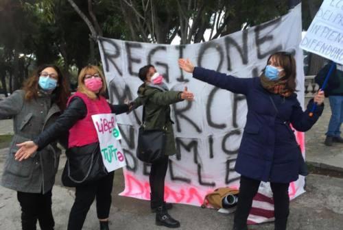 8 Marzo, le reti femministe Marche e Umbria unite per la 194