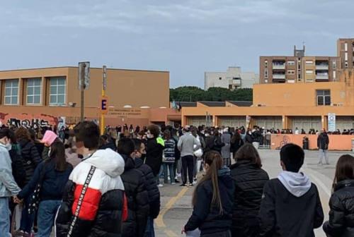 Baiocchi: «Lo screening alle scuole di Ricci? Ha creato assembramenti»
