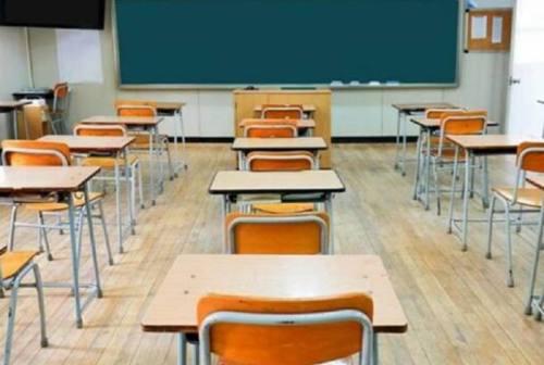 Jesi, dal 3 marzo chiuse tutte le scuole: sospesa la didattica in presenza