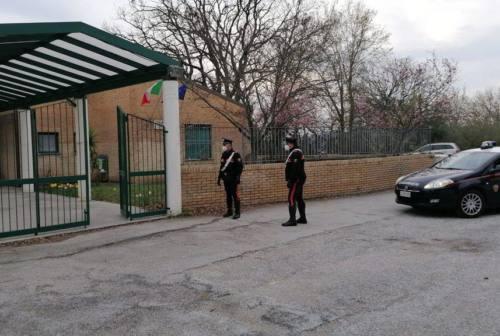 Ancona, furto di 12 pc a scuola: erano per la didattica a distanza