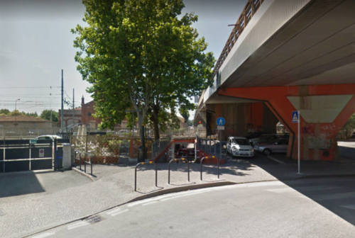 Pesaro, annunciate nuove telecamere nella zona dello spaccio vicino alla stazione
