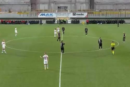 Calcio Serie C: risveglio Vis Pesaro, crollo Fano