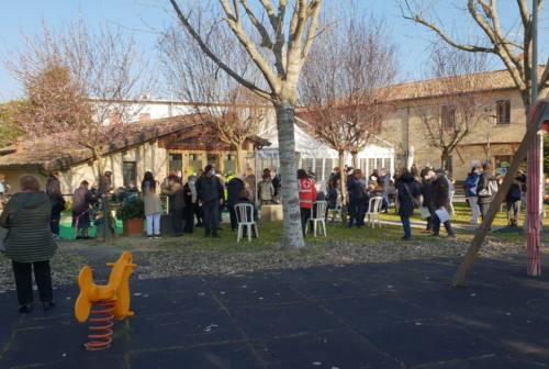 Pesaro, via alla campagna vaccinale per il personale scolastico con qualche intoppo