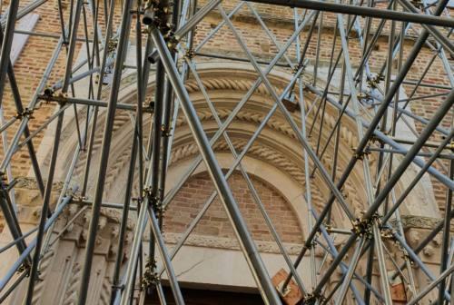 Post-sisma, Castelli: «Numero di pratiche avviate triplo rispetto al 2020»