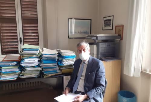 Jesina calcio: sulla vecchia gestione l'Antiriciclaggio archivia, corretto l'operato della società