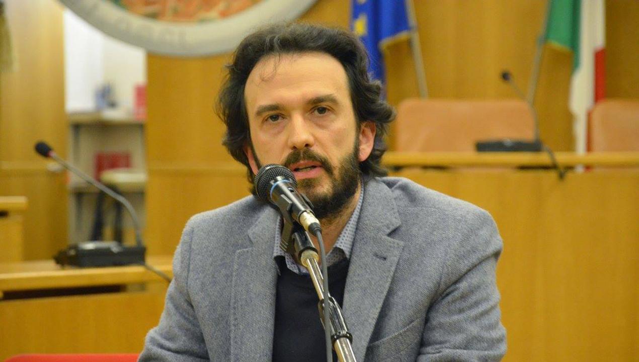 Alessandro Pertosa