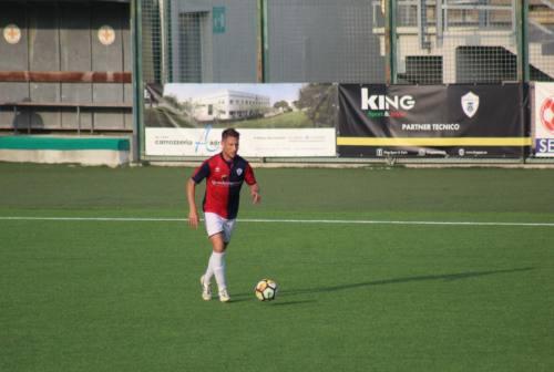 Calcio Eccellenza, la Vigor Senigallia prepara l'esordio. Marini: «Ci attendono 10 finali»