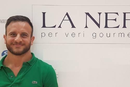Colpo Nef Osimo Volley, Amedeo Gagliardi promosso a direttore sportivo