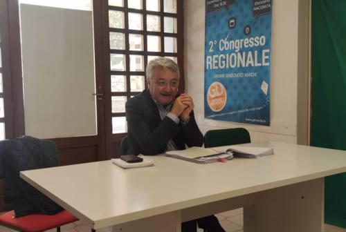 Macerata, l'ex assessore Sciapichetti: «Ecco le sette falsità di Saltamartini sul nuovo ospedale»