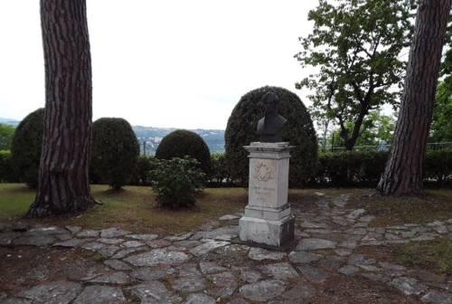 """Maiolati, l'omaggio a Spontini col video """"Memorie e luoghi spontiniani"""""""