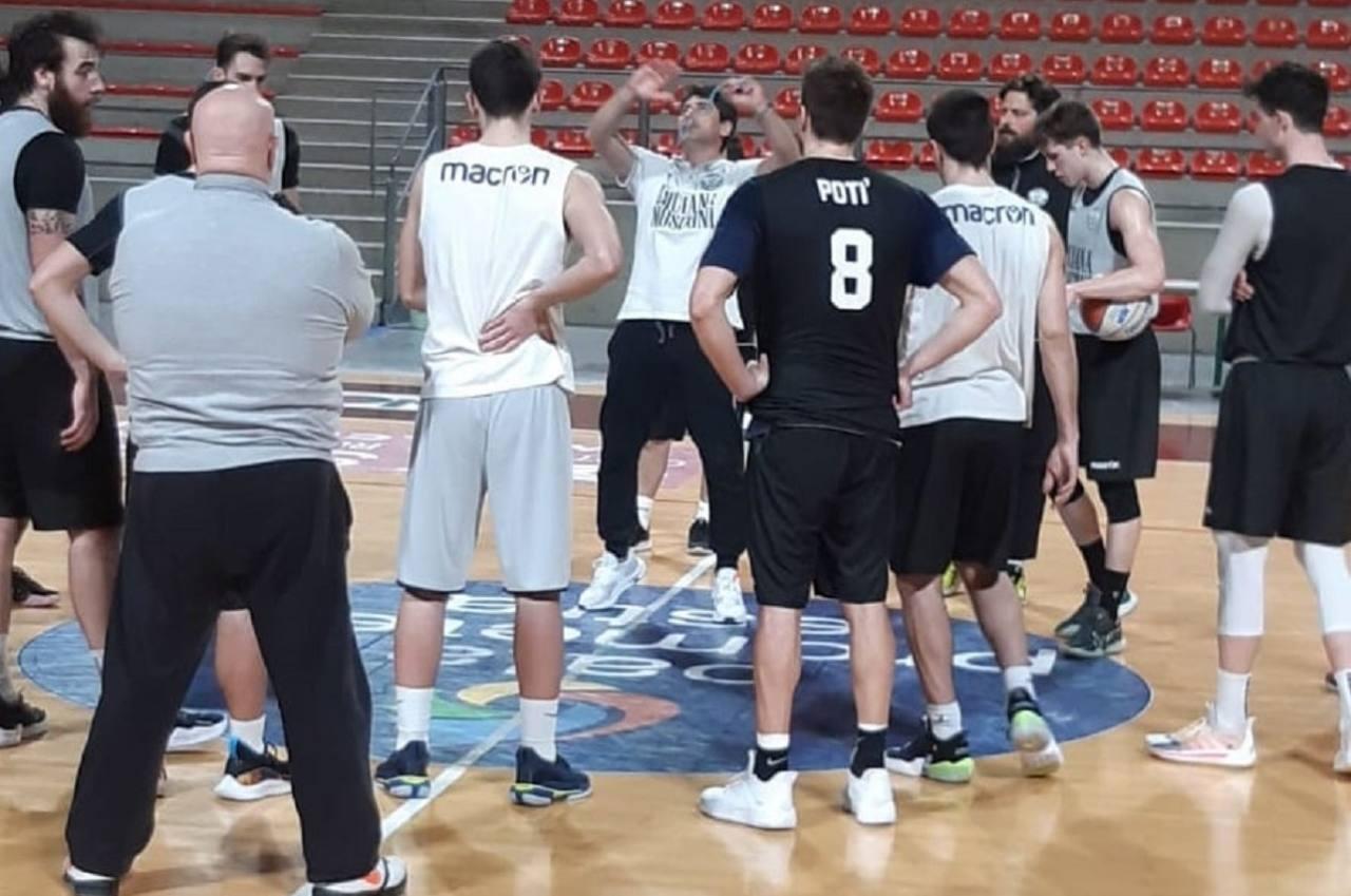 Campetto Basket ANcona