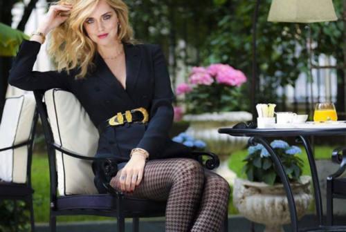 La fashion blogger Chiara Ferragni entra nel cda di Tod's