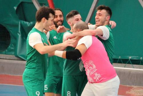 Futsal, per la promozione in Serie A2 alla Cus Ancona adesso bastano tre punti