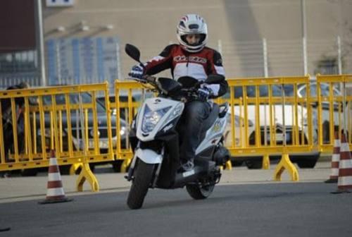 Sicurezza in strada, «Il casco salva la vita»: parla il Comandante Rovaldi
