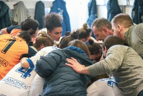 Futsal, Kick Off Milano fuori dalle Final Eight di Coppa Italia: il Città di Falconara abbraccia le lombarde