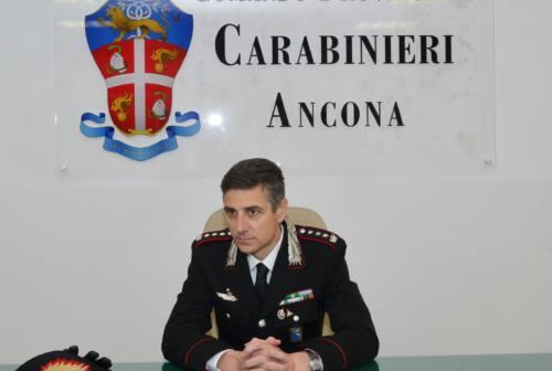 Vaccino, i Carabinieri scendono in campo per le prenotazioni: assistenza ad anziani e persone fragili