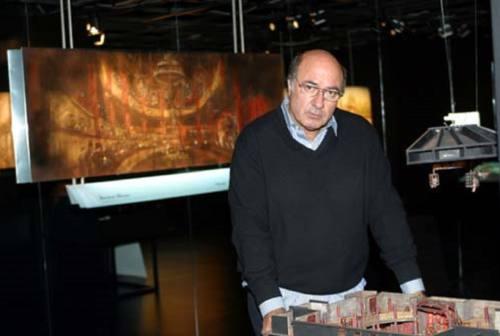Dante Ferretti firma Scenaria, da Macerata il primo Festival internazionale della scenografia