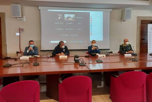 Il porto di Ancona è 2.0, presentato il nuovo sistema di digitalizzazione