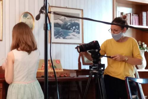 I marchigiani Federica Biondi e Gabriele Ogiva al Los Angeles Italian Film Festival con Gli anni folli della velocità
