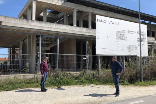 Fano, siglato l'accordo per il completamento dell'ex Colonia Tonnini