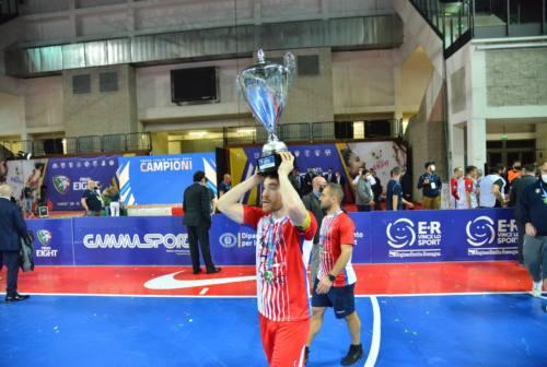 Futsal, ultima di campionato: Italservice Pesaro a caccia del record di vittorie
