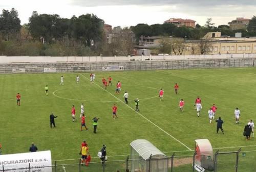 Anconitana, Marcantognini commenta la vittoria all'esordio con la Jesina
