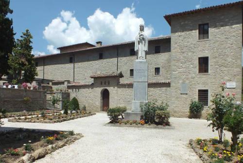 Mercatello sul Metauro, focolaio nel convento di clausura: positive tutte le 16 suore presenti