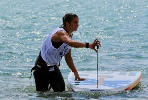 Windsurf, Speciale vende cara la pelle ma vede sfumare le Olimpiadi