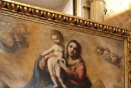 San Severino, nuovi studi e forse un altro autore per il capolavoro ritrovato