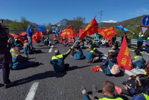 Vertenza Elica: il coordinamento sindacale pronto a nuove proteste