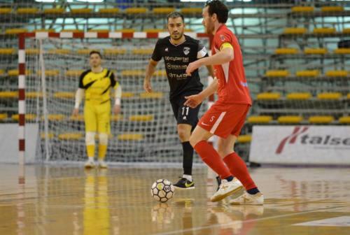 Italservice Pesaro, è la settimana della Coppa Italia. Tonidandel: «Covid alle spalle, vogliamo vincere»