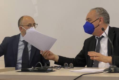 Ordinanza speciale per l'Università di Camerino: 40 milioni per ricostruire i palazzi storici