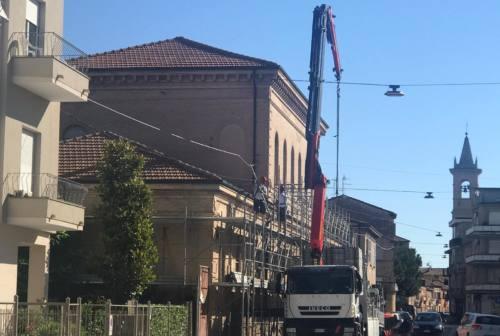Castelferretti, contributo di oltre 25mila per euro per gli infissi della scuola da Vinci