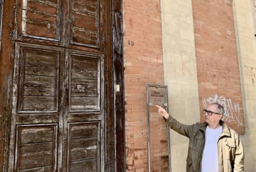 Pesaro, nasce il comitato per salvare e ristrutturare l'oratorio delle Zoccolette