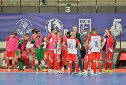 Futsal, Final Eight: l'Italservice batte Ostia e vola in finale di Coppa Italia