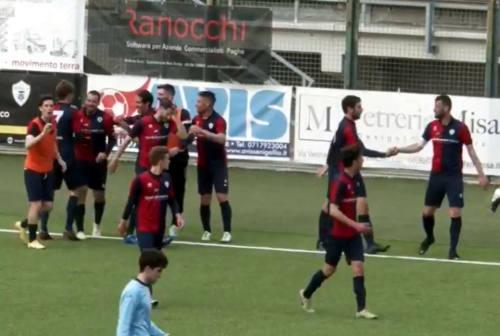 Calcio Eccellenza, per la Vigor Senigallia è tempo di derby: domenica visita all'Anconitana
