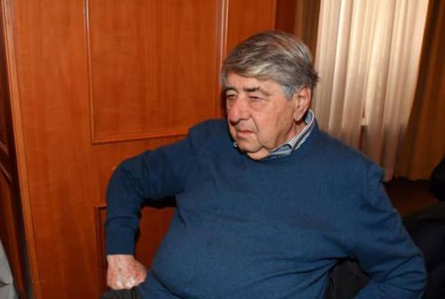 Anche Fano piange la morte di Luigi Covatta. Il ricordo del sindaco Seri