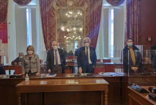 Saltamartini e Parcaroli al centrosinistra: «Macerata ha già il suo ospedale di primo livello»
