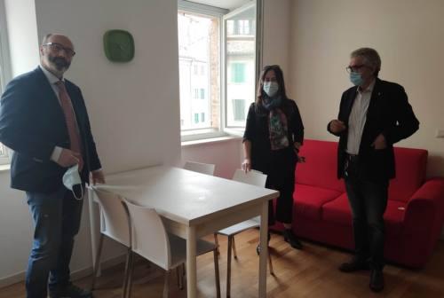 L'Ircr di Macerata in prima linea contro la solitudine: «Ecco il progetto dell'abitare condiviso»