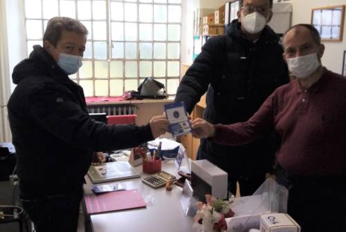 Aumentano le richieste alla mensa del povero di Osimo
