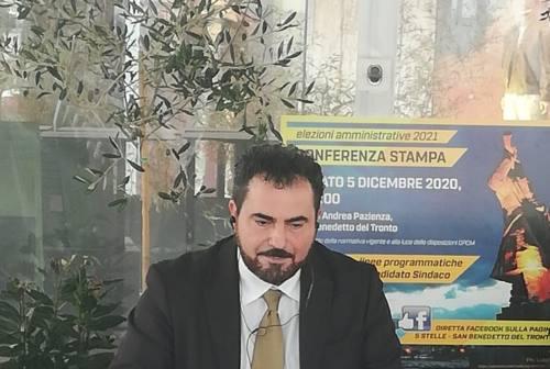 San Benedetto, elezioni comunali: il grillino Angelini candidato del centrosinistra? Pd e liste smentiscono