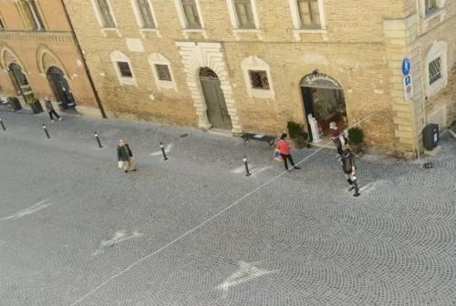 Osimo, nuova veste per il centro storico. Ecco tutti i lavori