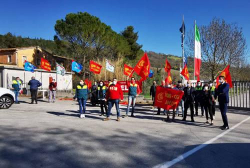 Fabriano, vertenza Elica: i sindacati pronti a nuove mobilitazioni
