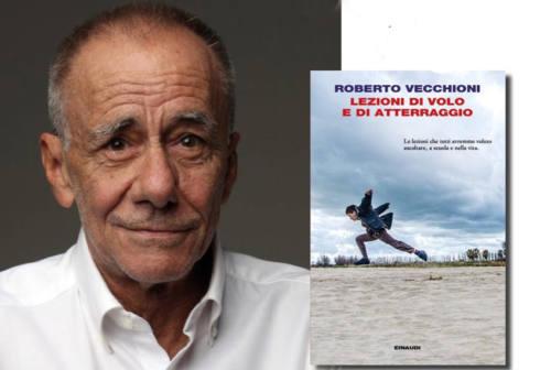 Fano, a Passaggi Festival è la giornata di Roberto Vecchioni: il programma della sesta giornata
