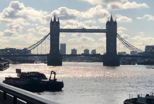 Covid-19, la ripresa della Gran Bretagna raccontata da Sara Volpini: l'intervista